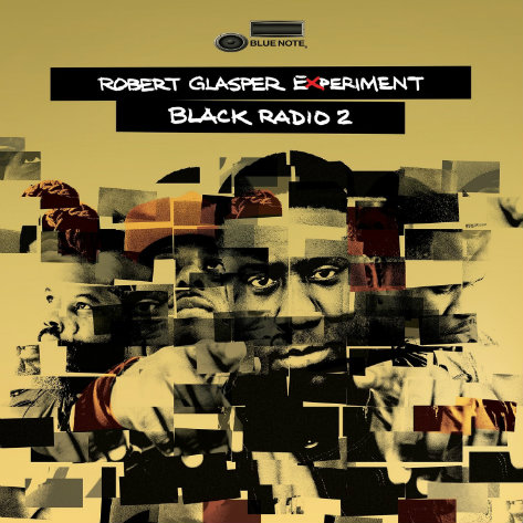 Robert glasper black radio2_cover