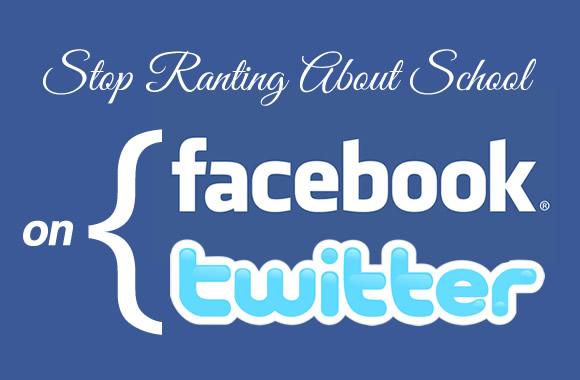 Stop-Ranting