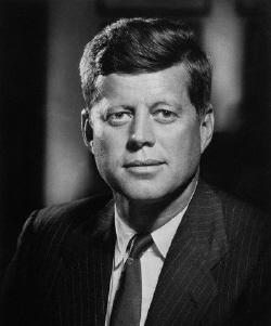 John+F+Kennedy