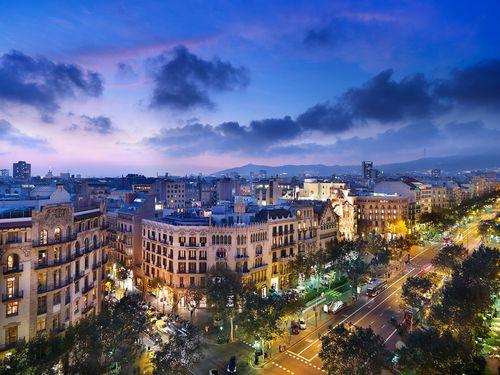 Viajes-barcelona