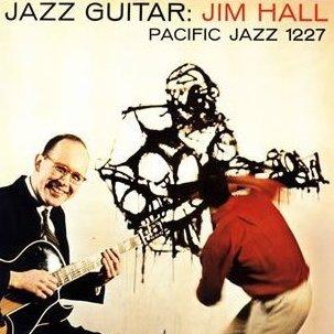 AlbumcoverJimHall-JazzGuitar