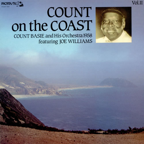 Count+Basie+-+Count+On+The+Coast+Vol.+II+-+LP+RECORD-492775