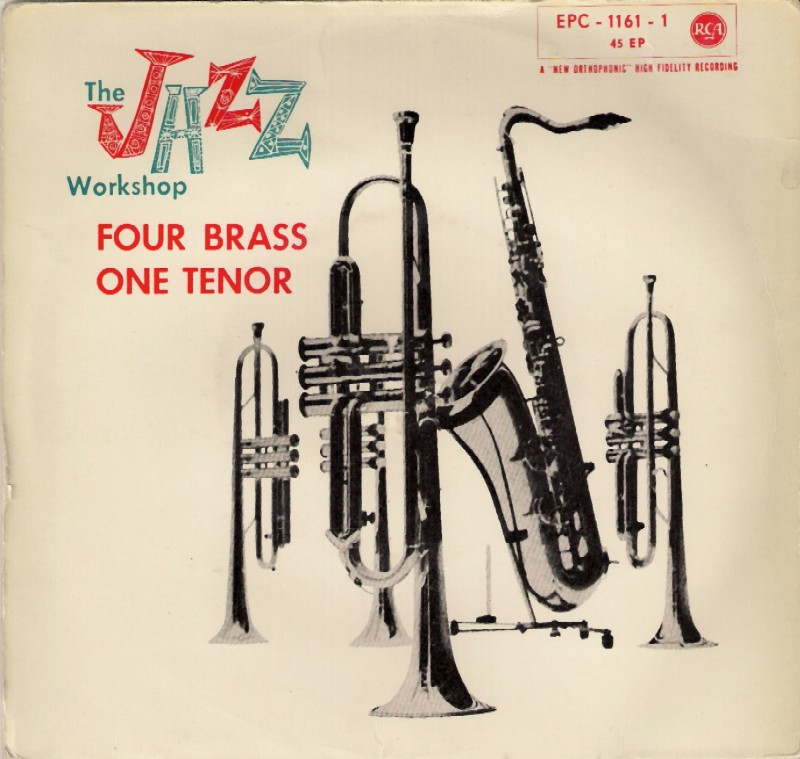 Al-cohns-four-brass-one-tenor-rosetta-rca