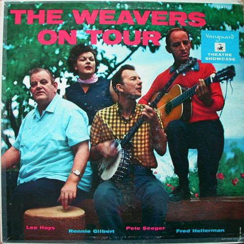 Theweavers-ontour