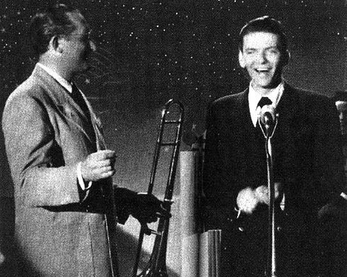 Frank+Sinatra++Tommy+Dorsey+And+His+Orchestra+FrankSinatraTommyDorsgseyTommy