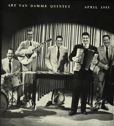 Art Quintet
