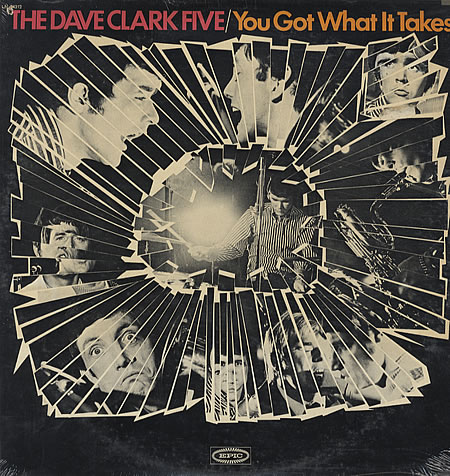 The+Dave+Clark+Five+-+You+Got+What+It+Takes+-+Sealed+-+LP+RECORD-342589