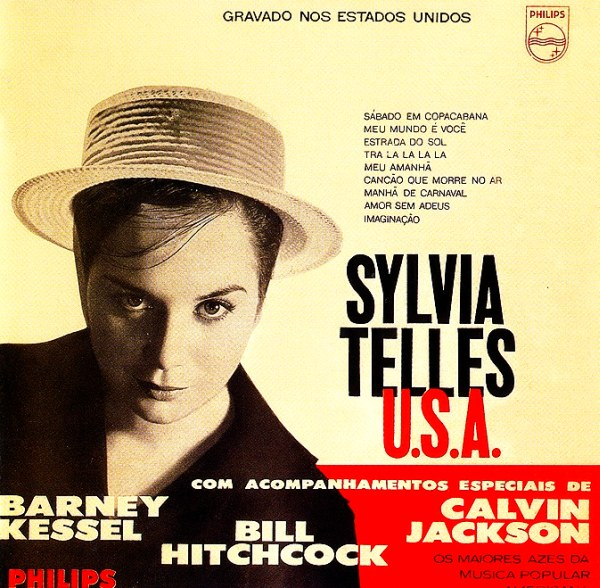 Sylvia-telles-usa