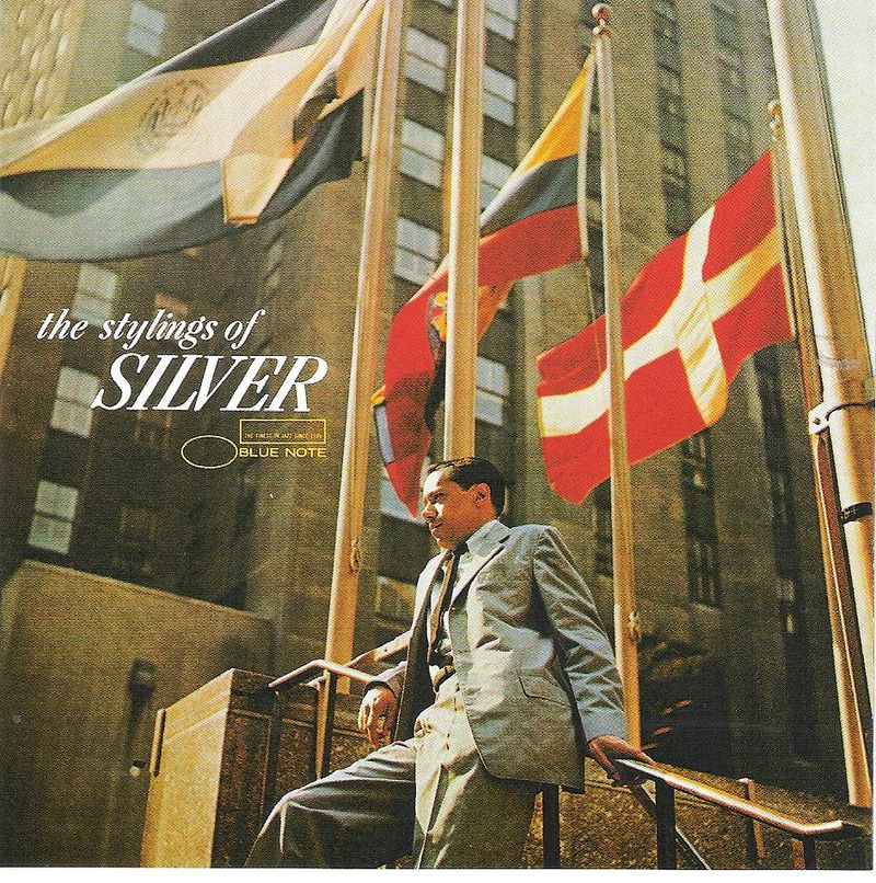 Horace+Silver+-+Stylings+of+Silver+(1957)