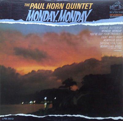 Paulhorn-mondaymonday