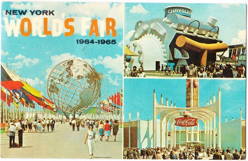 1964WorldsFair