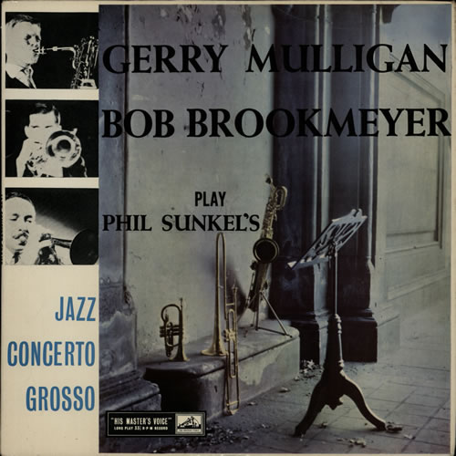 Gerry+Mulligan+-+Jazz+Concerto+Grosso+-+LP+RECORD-565935