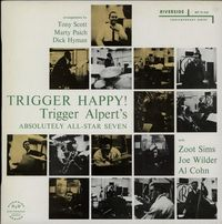 Trigger+Alpert+-+Trigger+Happy!+-+LP+RECORD-567074