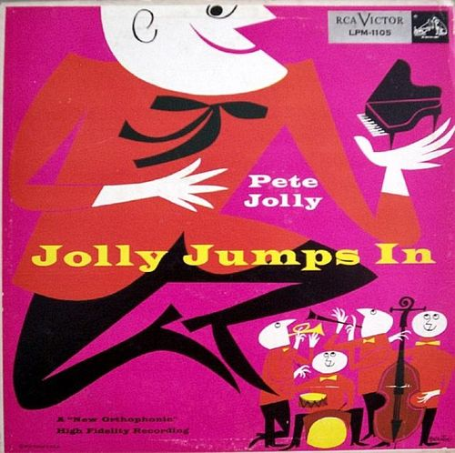 Pete Jolly