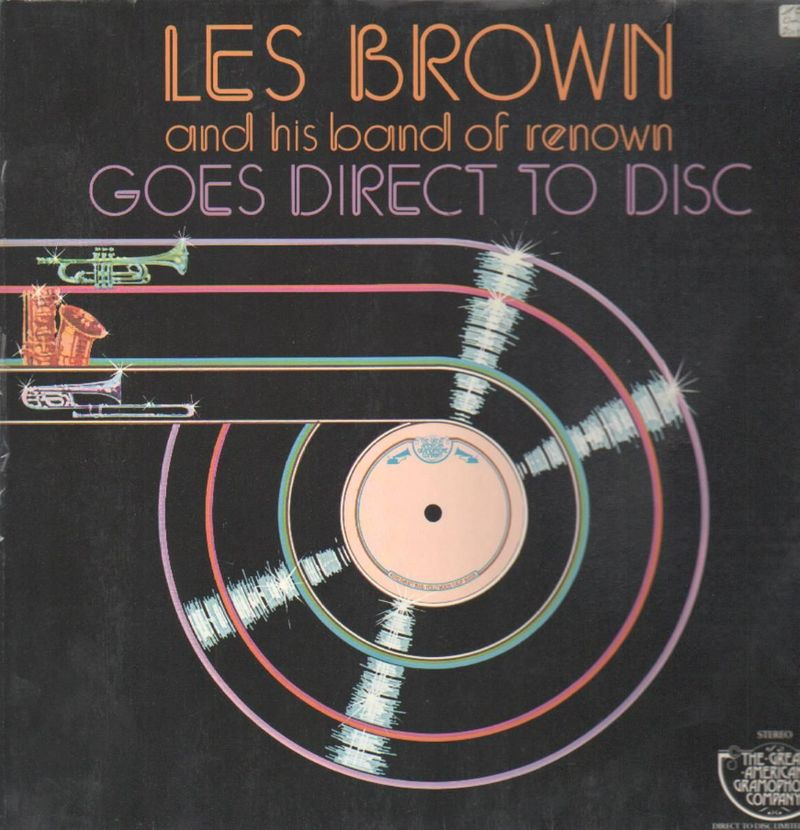 Les_brown-goes_direct_to_disc