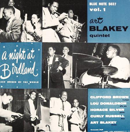 BlakeyBN5037