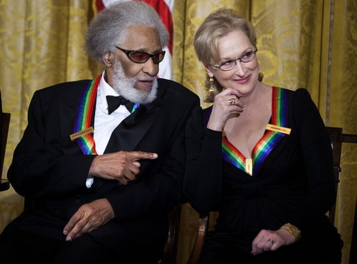 Sonny+Rollins+President+Obama+Honors+2011+J3kaN4Gbt7Xl