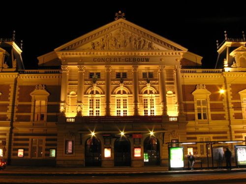 Concertgebouw_Amsterdam_Night_View