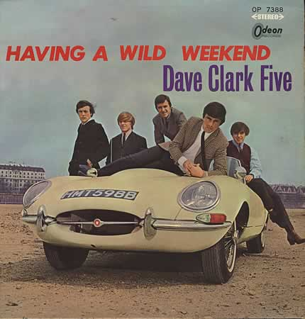 Dave-Clark-Five-Having-A-Wild-Wee-365455