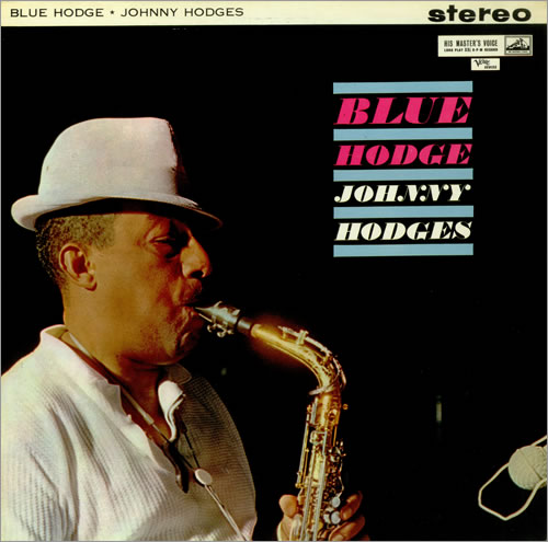 Johnny+Hodges+-+Blue+Hodge+-+LP+RECORD-442045