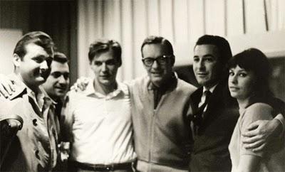Getz,+Banana,+Jobim,+Creed,+Gilberto+&++Astrud+Photo
