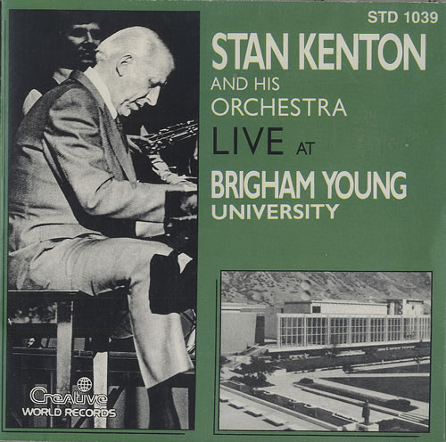 Stan+Kenton+-+Live+At+Brigham+Young+University+-+CD+ALBUM-492515