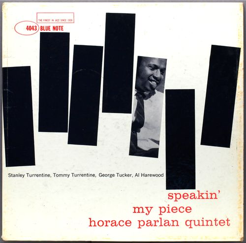 Horaceparlan-speakin-my-piece-cover-1600