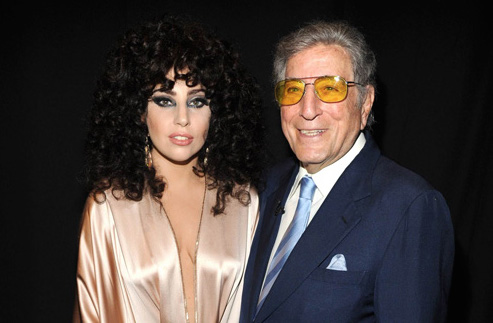Lady-Gaga-and-Tony-Bennett-at-Frank-Sinatra-School-of-Arts-4
