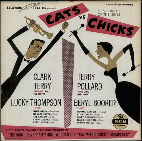 Cats+vs+Chicks