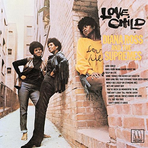 Supremes-lovechild