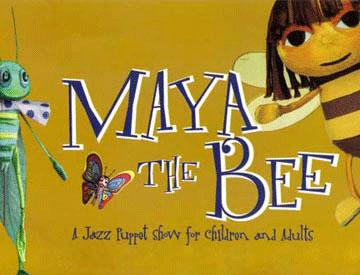 Highlights-1999-maya-the-bee