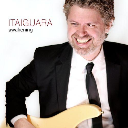 ItaiguaraCDcover