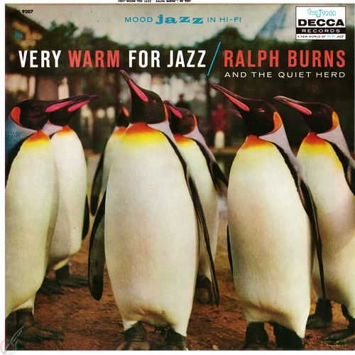RALPH BURNS VERY WARM-a copy