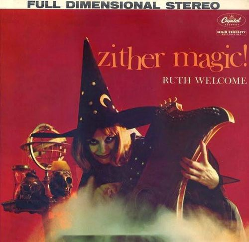 Zither+Magic+-+LP+Front