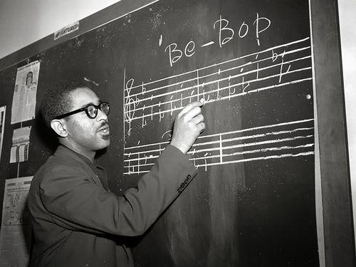 Dizzy-Gillespie-In-New-York-Be-Bop-1947--1