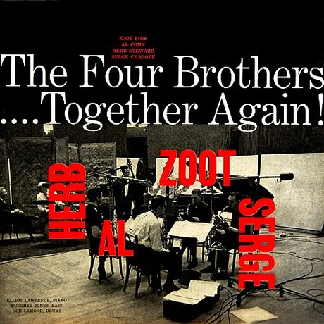 The-four-brothers-together-again