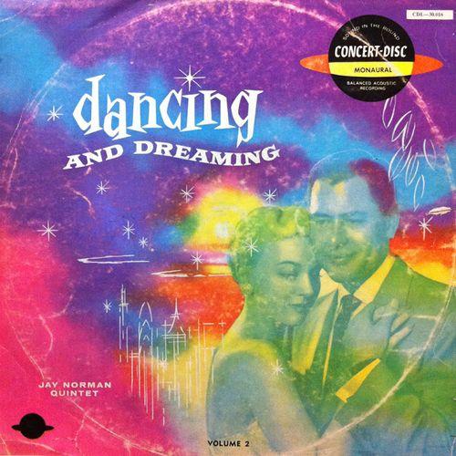 POST27_DancingAndDreamingVol2_JayNormanQuintet
