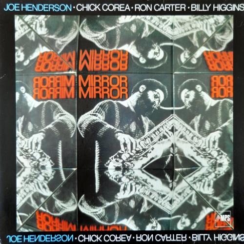 Joe+henderson+%E2%80%94+mirror%2C+mirror+cover+art