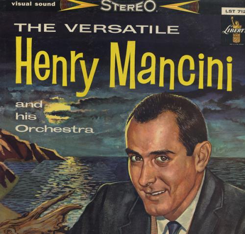 Versatile_henry_mancini