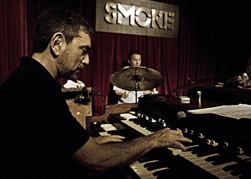 Mike-ledonne-smoke-organ