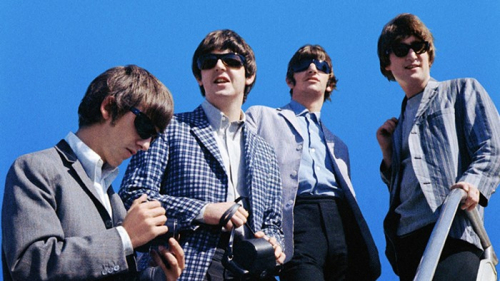 Film-beatles
