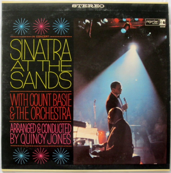 Al Grey Sinatra And The Sands Jazzwax