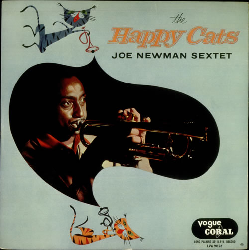 Joe-Newmanhappycats