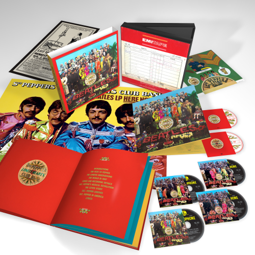 La-et-ms-beatles-sgt-pepper-50th-anniversary-20170405