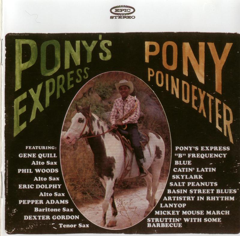 Pony front copy
