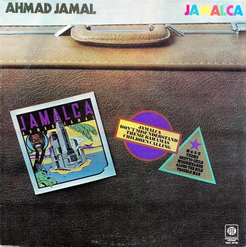 Jamal Jamaika