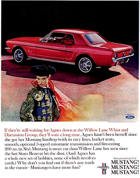 1965 Ford Mustang Ad-03