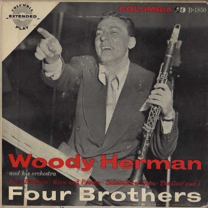Woody-herman-and-his-orchestra-four-brothers-columbia