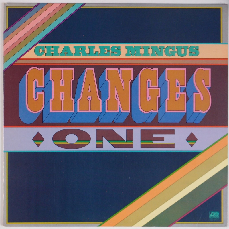 Charles-Mingus-Changes-One
