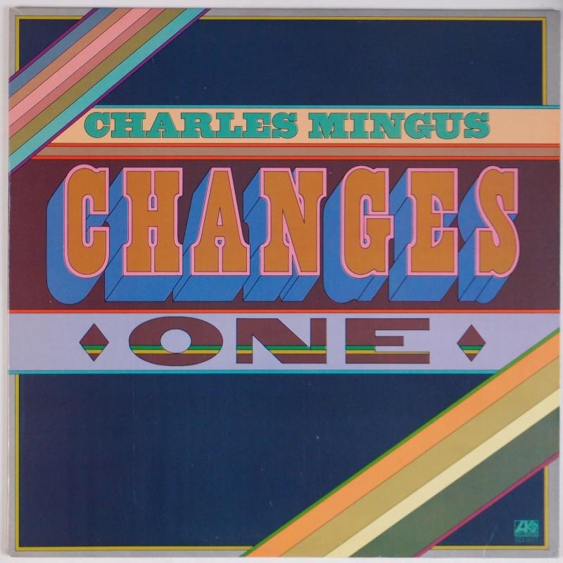 Charles-Mingus-Changes-One